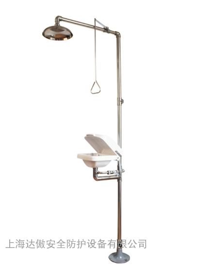 复合式紧急冲淋洗眼器-Daao6610-D