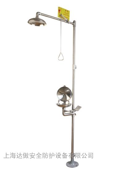 复合式紧急冲淋洗眼器-Daao6610-X