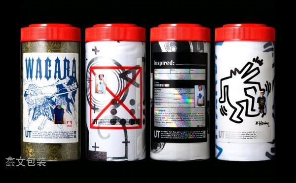 鑫文包裝產品照片