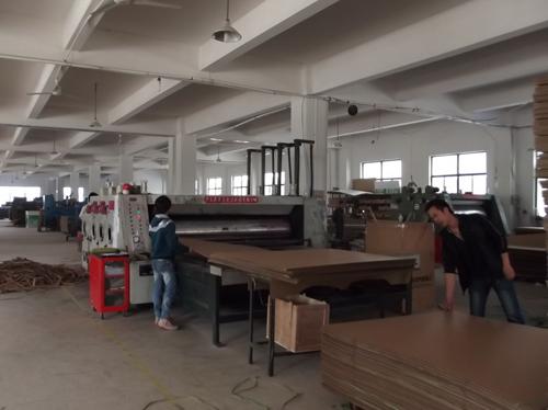 紙板類工藝設備