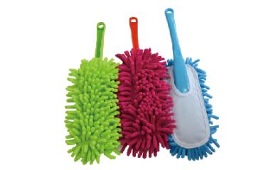 Flat Mops & Dusters