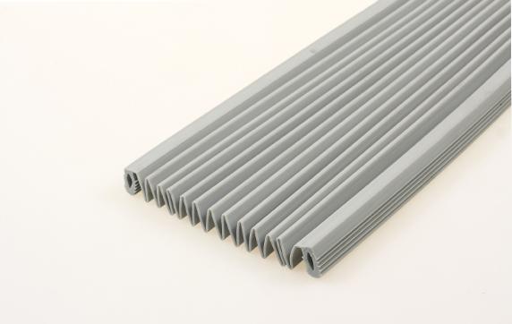 热塑性三元乙丙橡胶(EPDM)伸缩缝