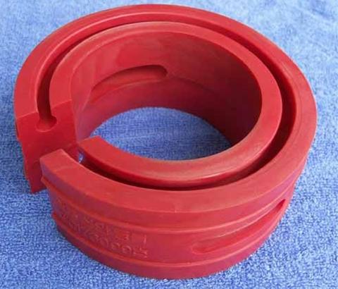 热塑性三元乙丙橡胶(EPDM)减震垫