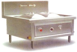燃氣鼓風粉腸爐
