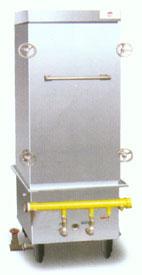 燃气食品蒸饭箱