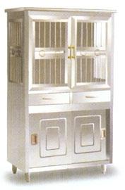 立式沙门储藏柜