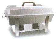 雙頭自動餐爐