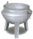 蒸汽稀饭锅