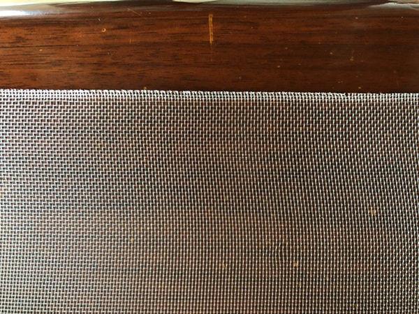 锦纶6切边棕丝布420D1