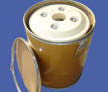 漆包线包装纸桶4