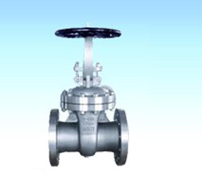 API 603 gate valve