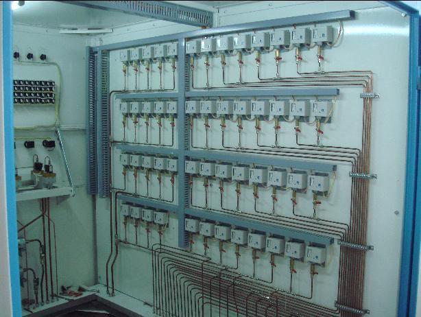 气动控制柜