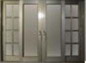 高档门窗系列