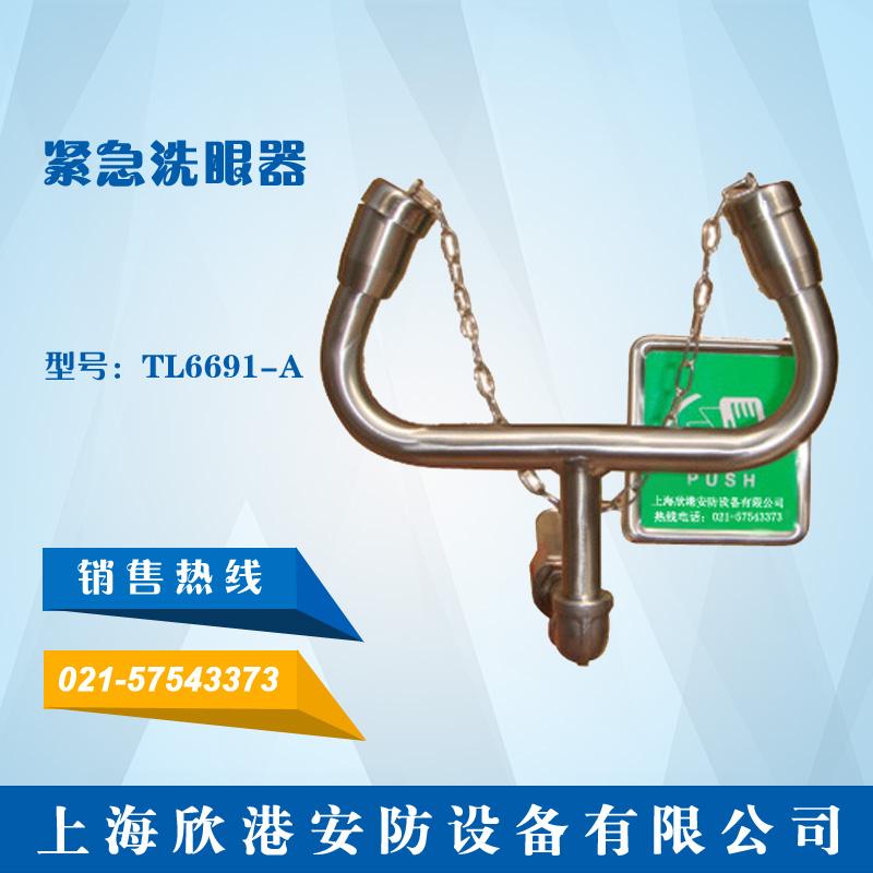TL6691-A紧急洗眼器