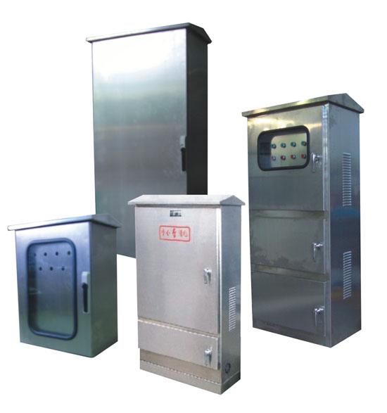XLP户外配电箱