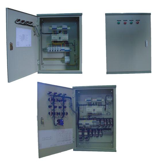 XGL-HPD电源切换箱