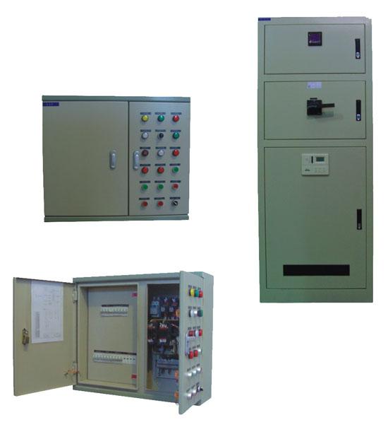 XGLS水泵液位控制柜