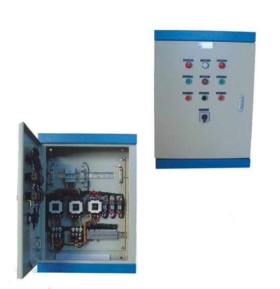 XGLX星三角启动水泵控制柜
