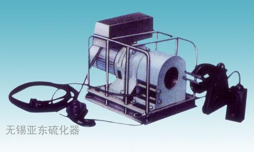 BPJ型运输胶带剥皮机