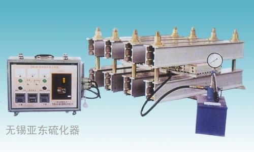 DZQ电热式胶带长撕裂修补器