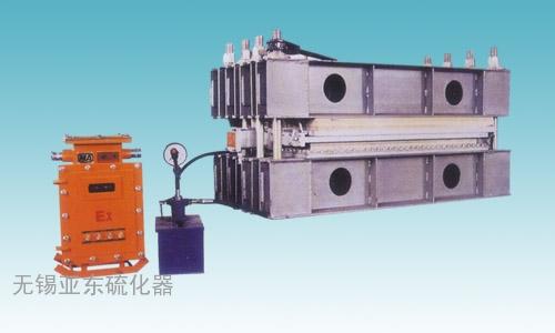 LBD電熱式防爆硫化器