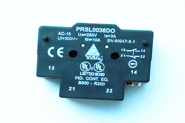 TER 触点开关PRSL0036DO