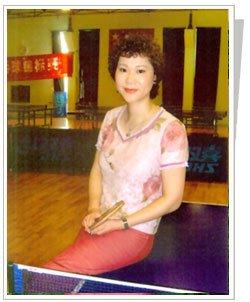 上海名人乒乓球俱乐部
