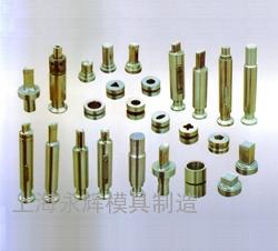 壓片機模具各種形狀異形衝模