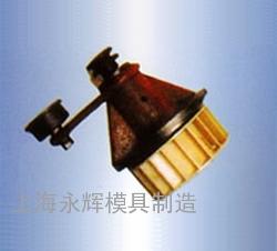 吸粉箱/軸承作組件