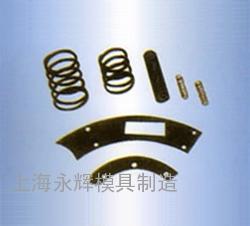 離合器彈簧/變速輪/彈簧