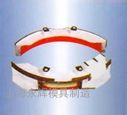 蜗轮前罩/蜗轮后罩