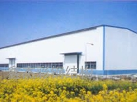 上海利尔耐火材料有限公司厂房