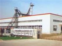 上海盛宝钢铁冶金炉料有限公司厂房