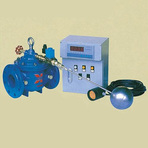 101x-超声波液位控制阀图片