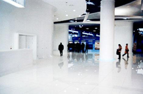 上海世博会汽车展示中心