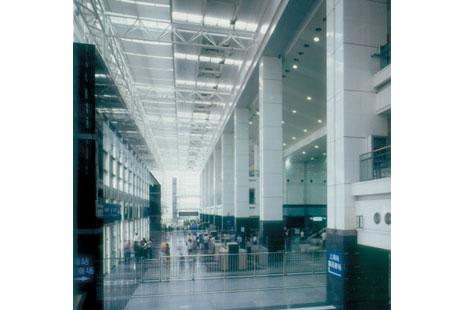 上海铁路新客站