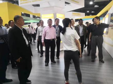 上海亚搏体育app官网环保科技集团宜兴考察之行