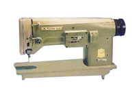 GG4型曲折缝绣花机