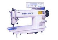 GC5550 系列自动高速平缝缝纫机
