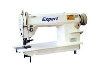 GC52-1型带切刀高速平缝缝纫机