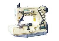 GK31088型系列中厚料高速平台式绷缝机