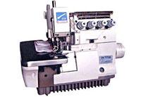 GN777 型系列超高速包缝机