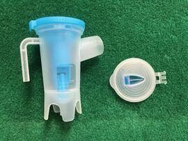 雾化器配件套装医用一次性雾化机面罩家用雾化杯管吸入儿童小儿
