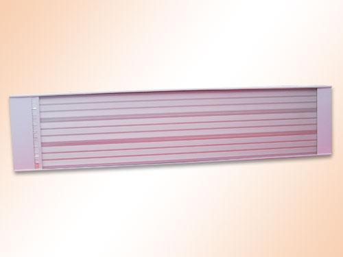 3000W电热高效红外辐射新利app器SRJF-30