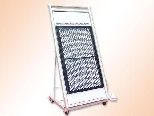 移动式1500W电热高效红外辐射新利app器