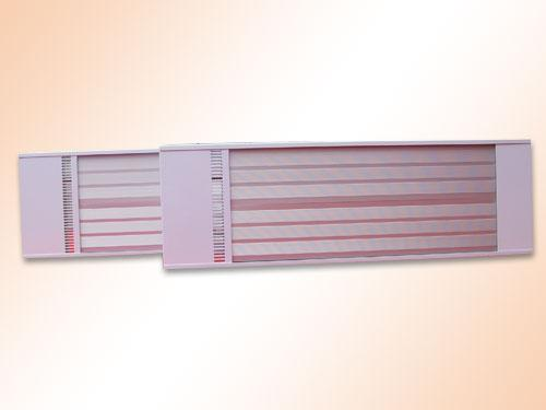 800W电热高效红外辐射新利app器SRJF-5
