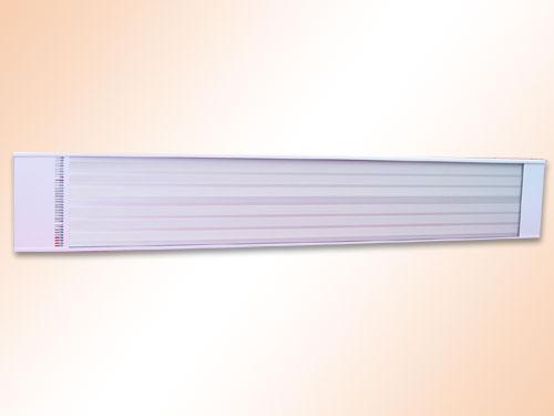 2100W电热高效红外辐射新利app器SRJF-10