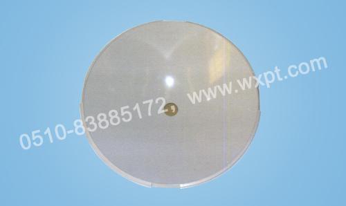 铝合金E-CLPS4600无铬钝化+喷涂