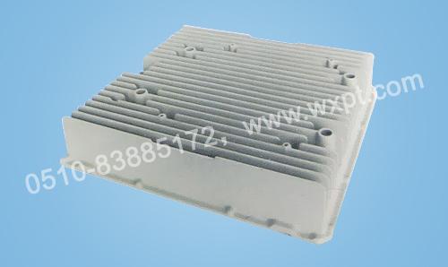E-CLPS4600无铬钝化+喷涂