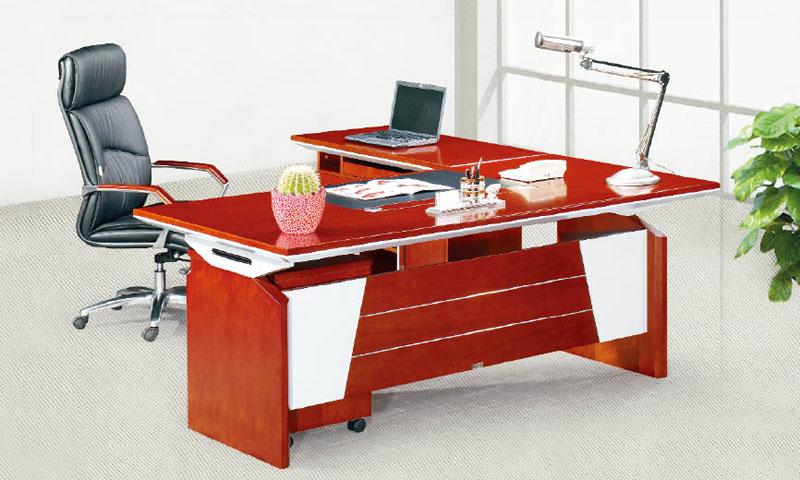 N8024  办公桌 2200X1050X760
